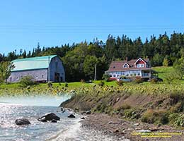 Real Estate, Farms, Houses, Cottages for sale by the owner at Cape Breton Island, Nova Scotia, Canada