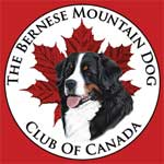 The Bernese Mountain Dog Club of Canada